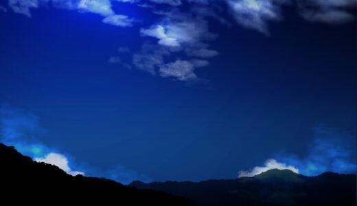 【CDS】moonright serenade